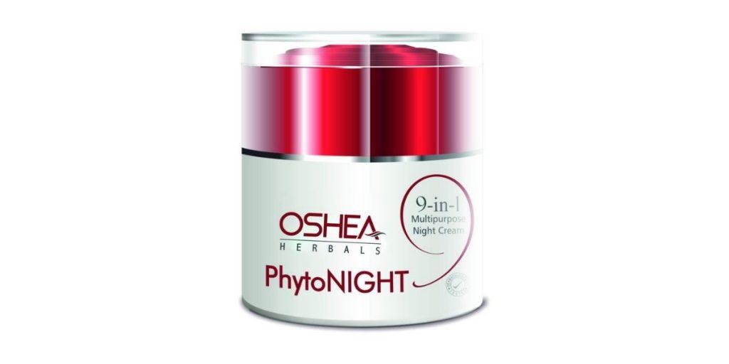 Oshea Phytonight Night Cream