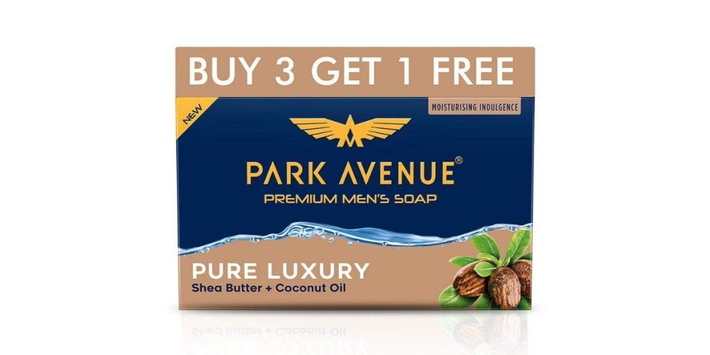 Park Avenue Premium Men's Soap