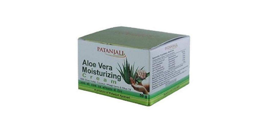 Patanjali Ayurvedic Cream for Dry Skin