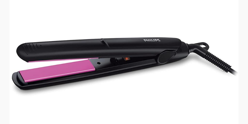 Philips Selfie Hair Straightener