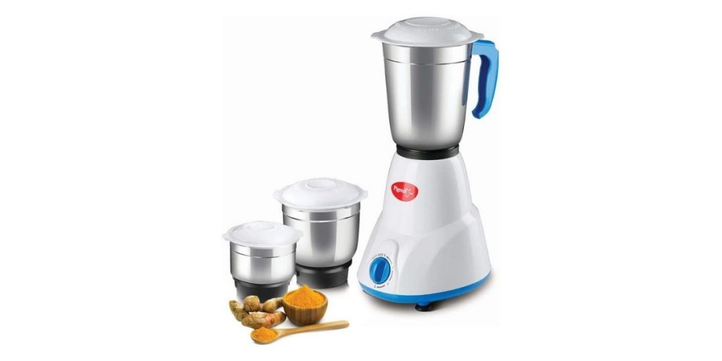 Pigeon by Stovekraft Gusto Mixer Grinder