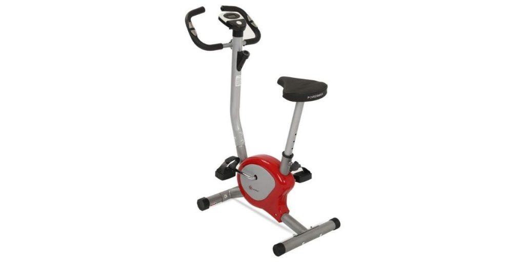 PowerMax Exercise Bike