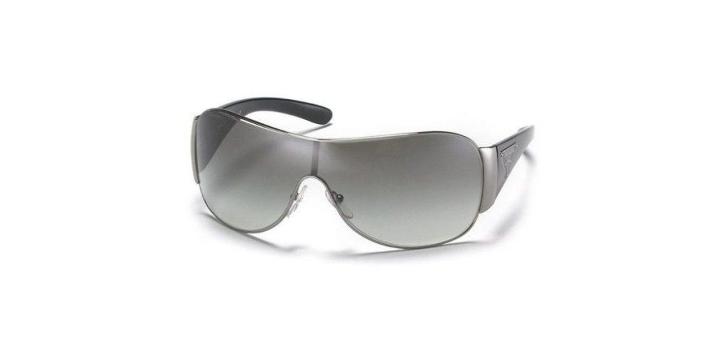 Prada Shield Sunglasses