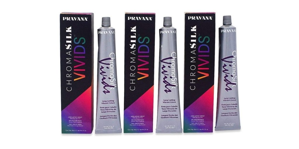 Hair colour for men and women