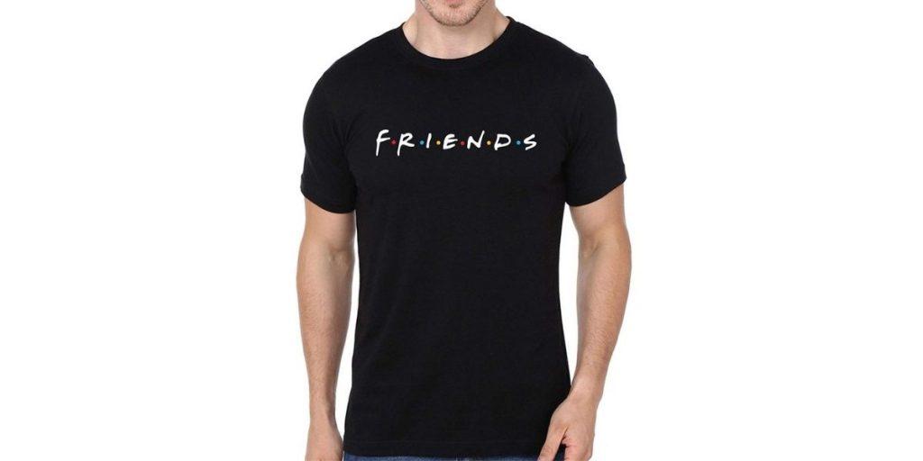 F.R.I.E.N.D.S. T-shirt