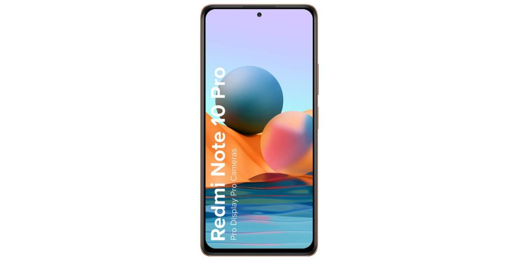 Redmi Note 10 Pro 5G Smartphone
