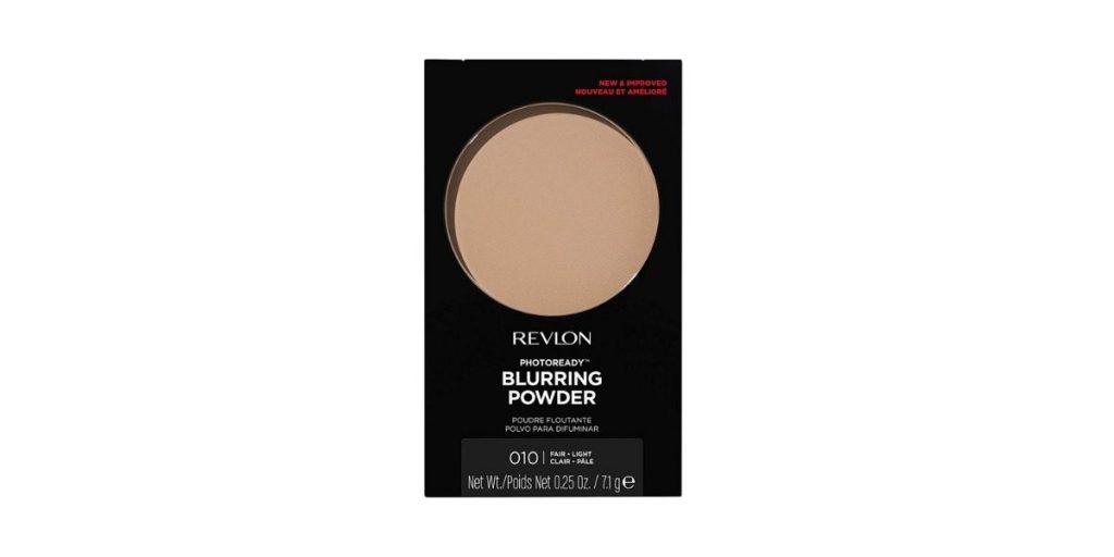 Revlon Compact Powder