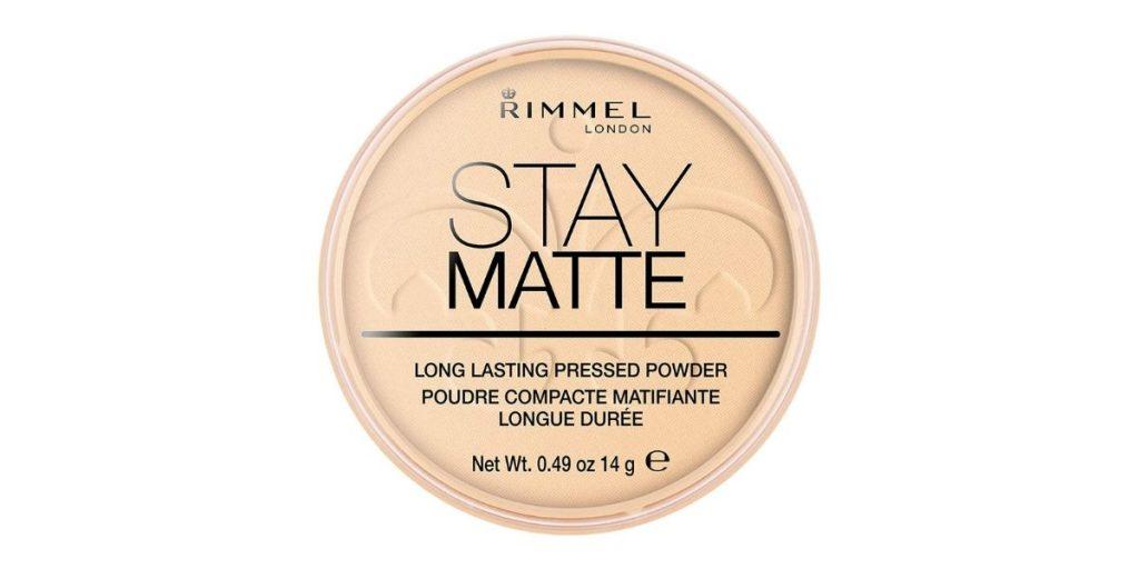 Rimmel London Compact Powder