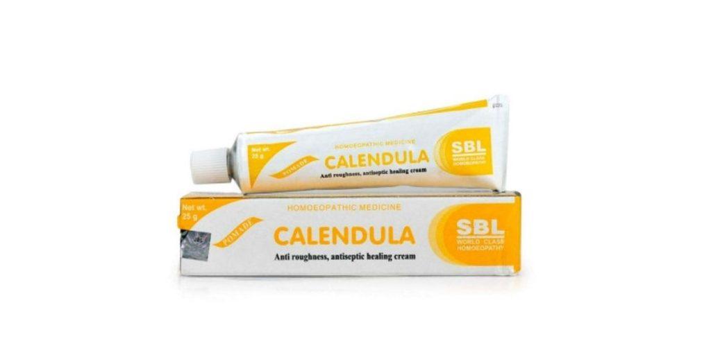 SBL Co. Antiseptic Cream