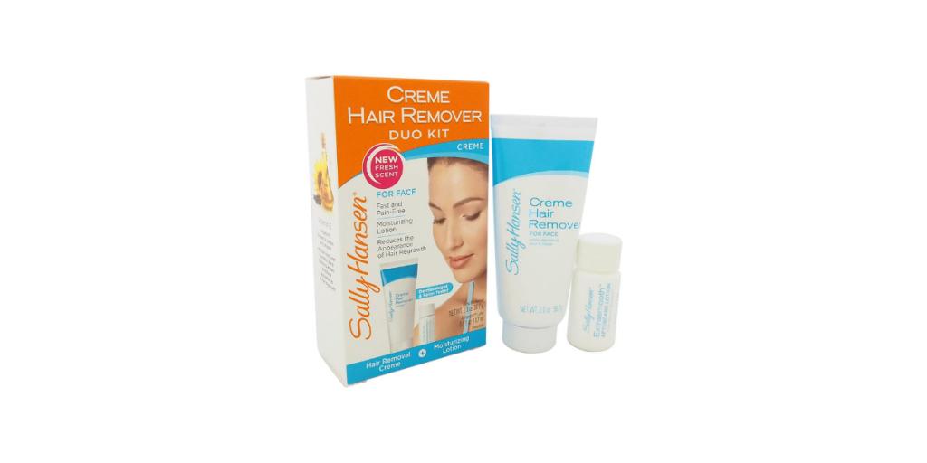 top hair removal creams