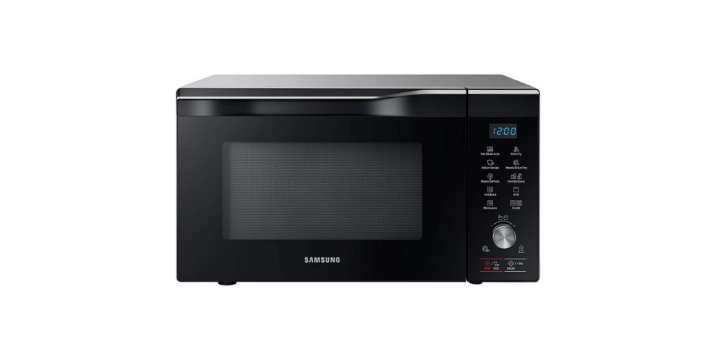 best Samsung ovens