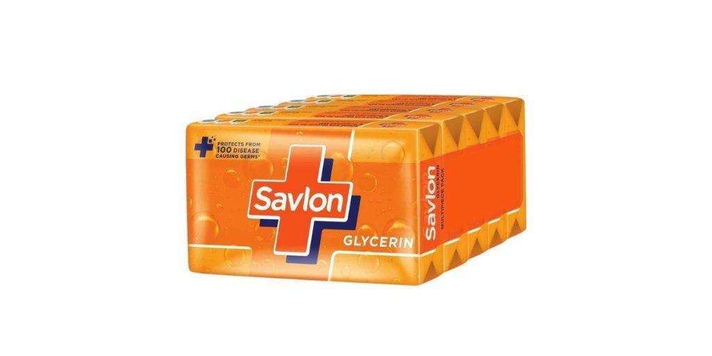 Savlon Antiseptic Soap