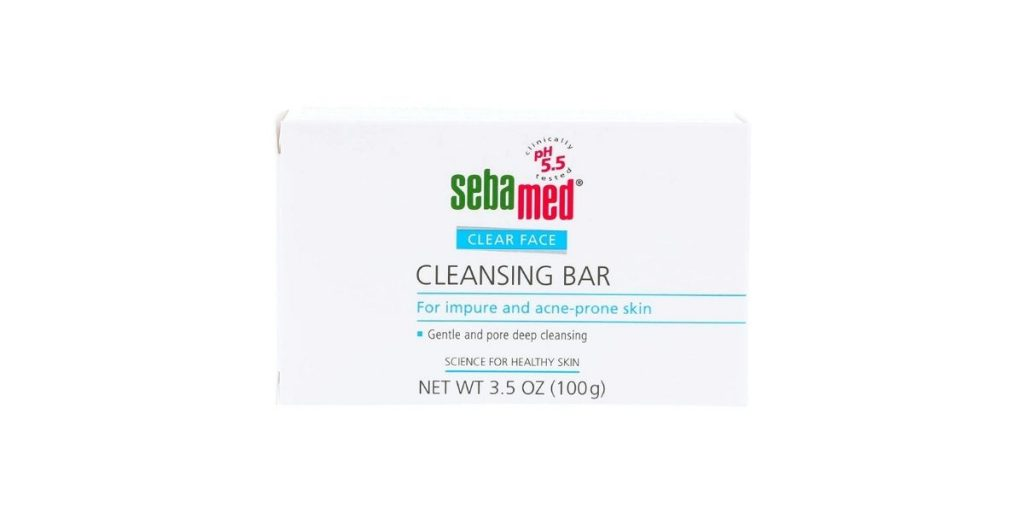 Best Brands of Soap for Pimples