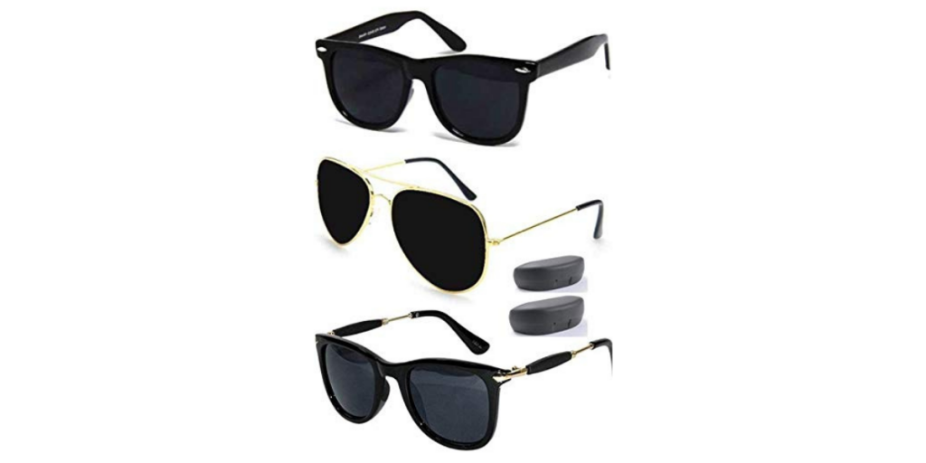 Best Round Face Sunglasses