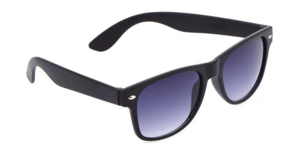 Sheomy Wayfarer Sunglasses
