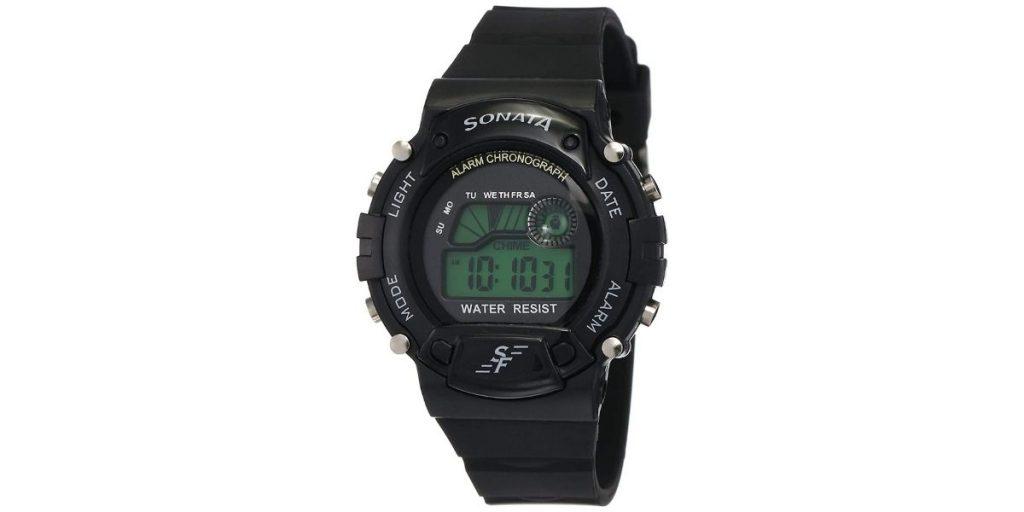Best Sonata Watches