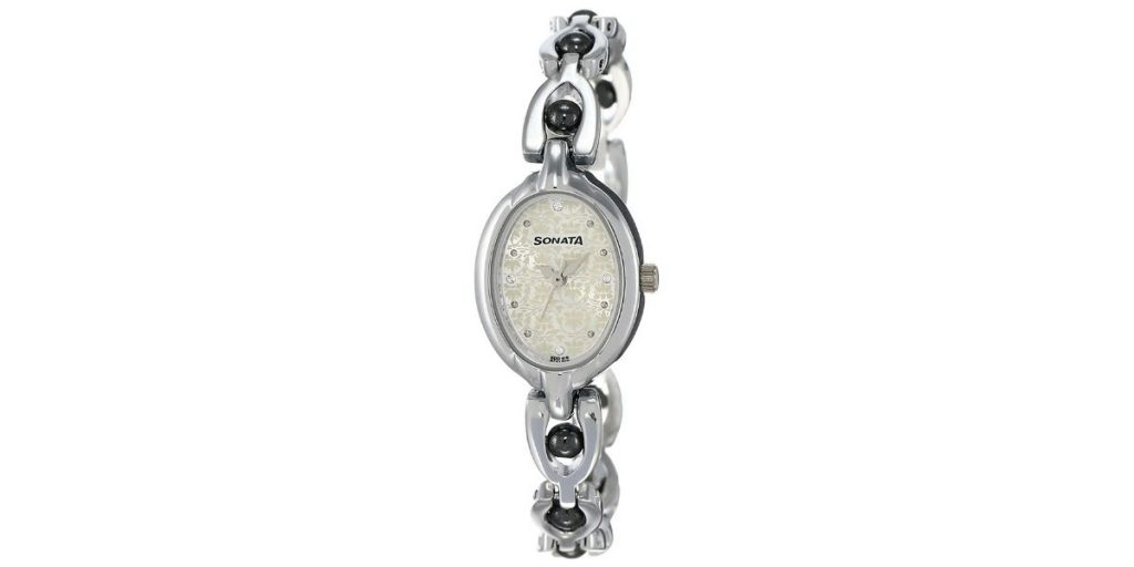 Sonata NM8048SM04 Women's Watch