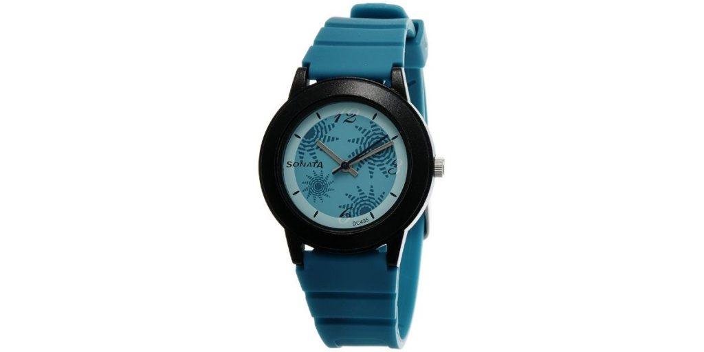 Sonata NM8992PP01 Women's Watch