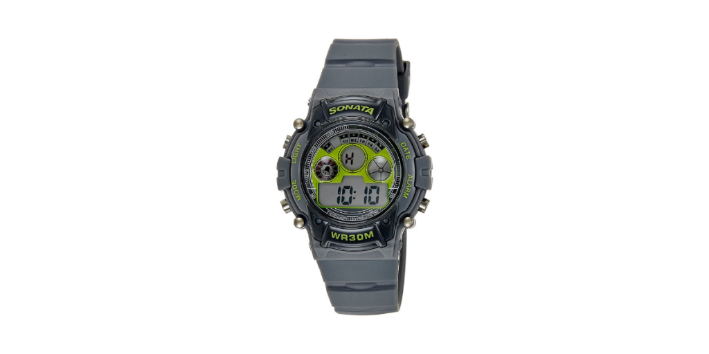 best sports watches of 90s
