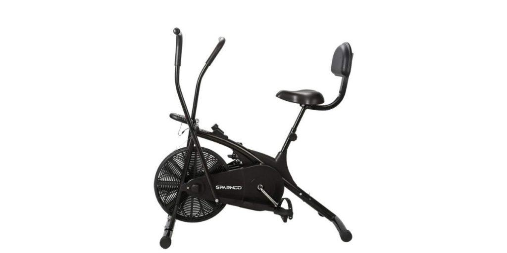 Sparnod Fitness Exercise Bike