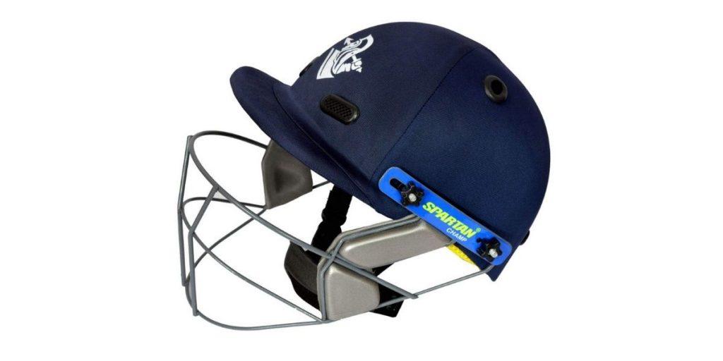 Spartan Cricket Helmet