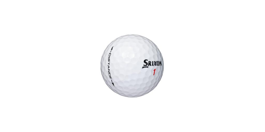 best Srixon golf balls on amazon