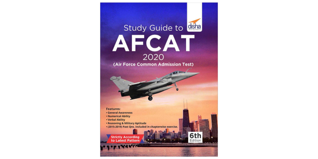 Study Guide to AFCAT