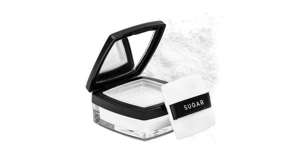 Sugar Cosmetics Compact Powder
