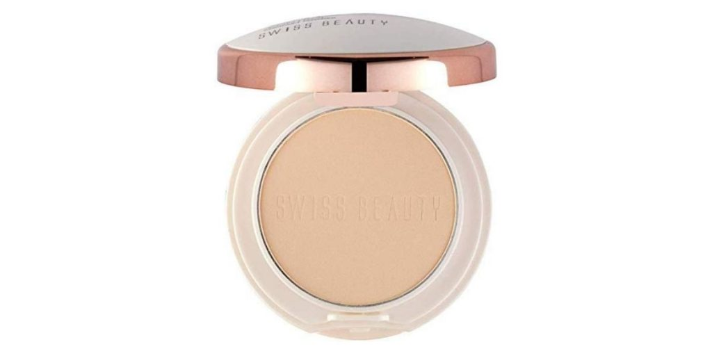 Swiss Beauty Compact Powder