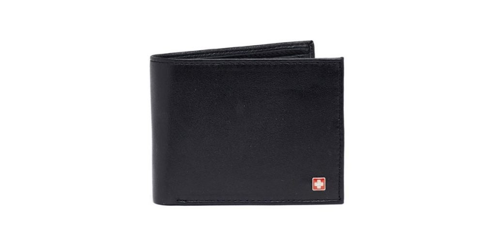 Swiss Military Wallets
