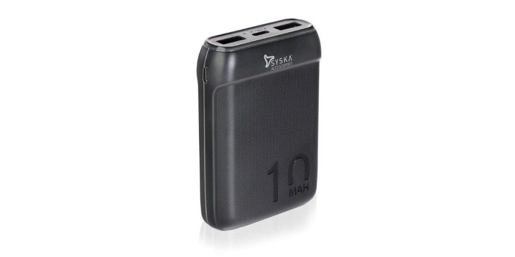 Syska Power Pocket100