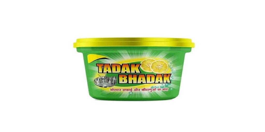 Tadak Bhadak Dish Wash Soap