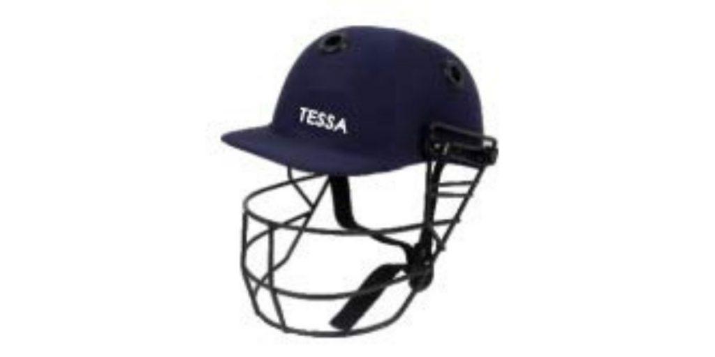 TESSA Cricket Helmet