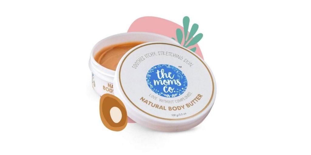 The Moms Co. Ayurvedic Cream for Dry Skin