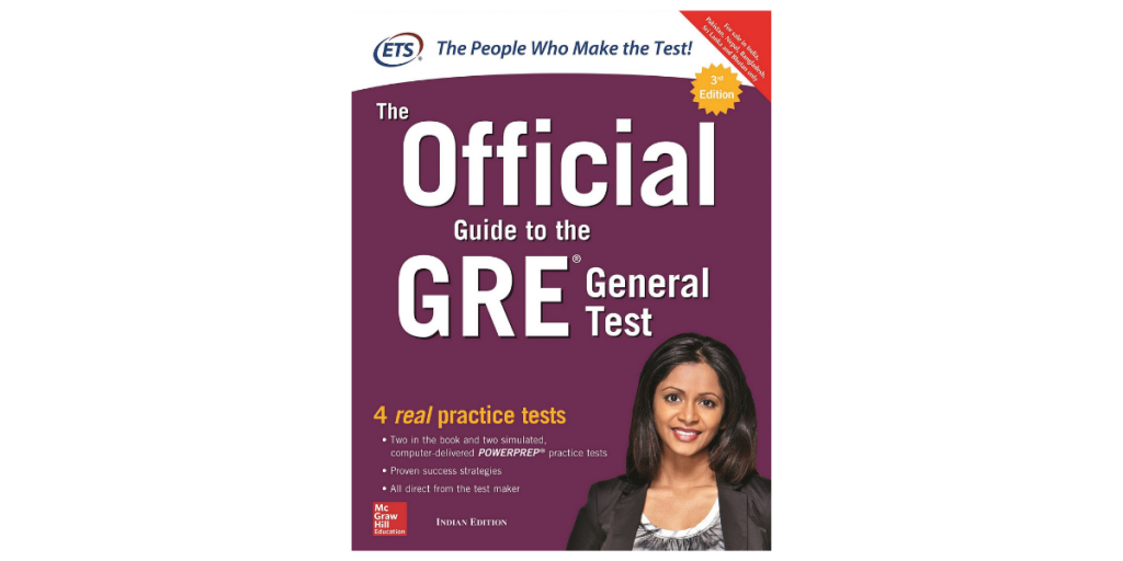 GRE Test Book