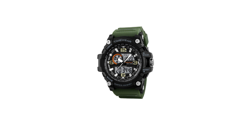 best mens watches in a budget