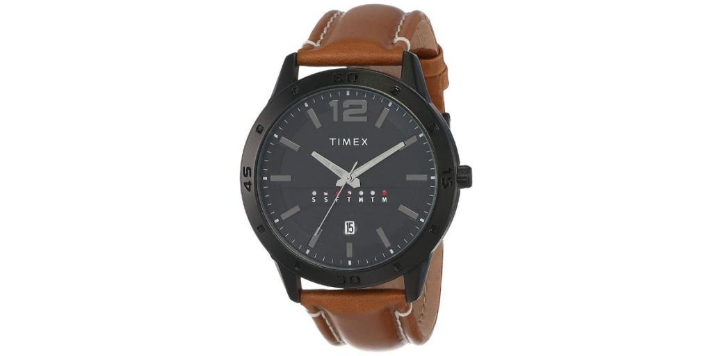 Timex Analog Watch