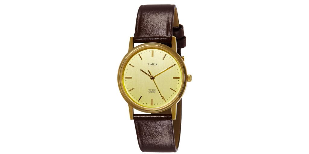 Timex Classics Analog Men's Watch