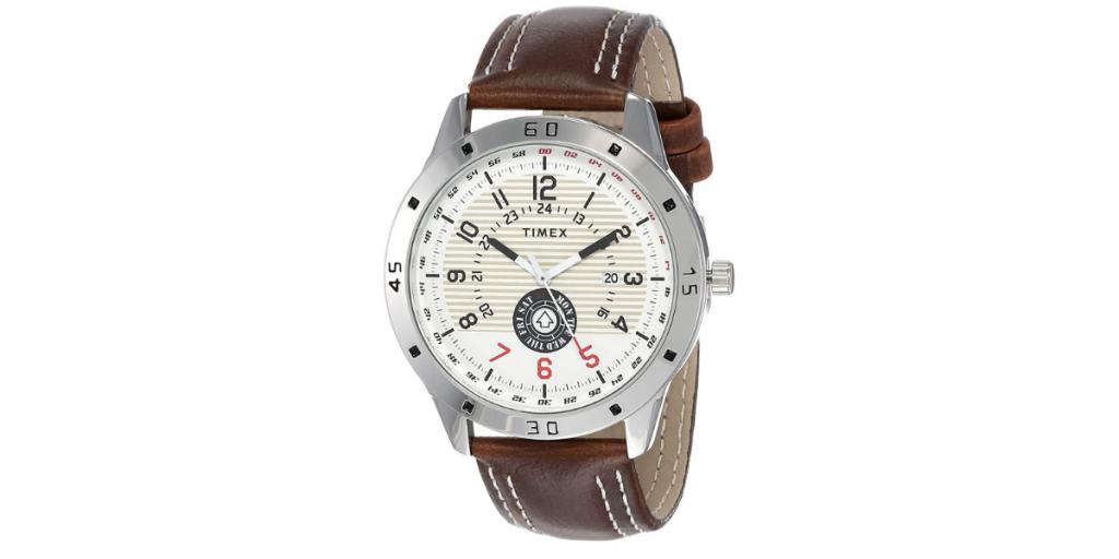 Timex Fashion Analog Watch