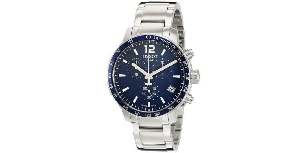 Tissot T0954171104700 Men's Watch