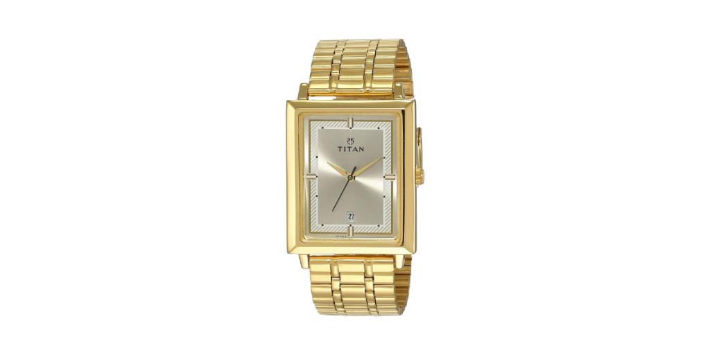 Titan Watches for Men