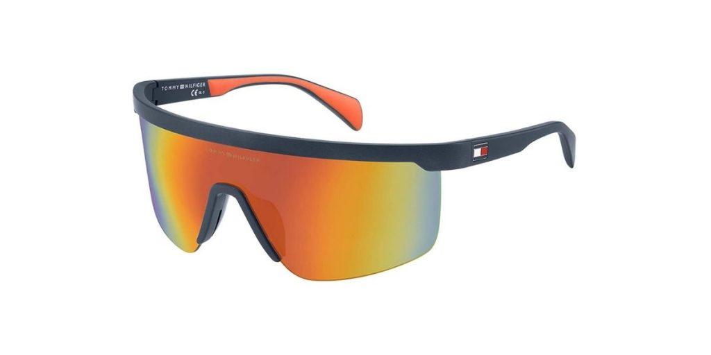 Tommy Hilfiger Shield Sunglasses