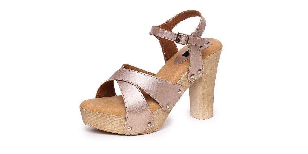 TRASE Sandals