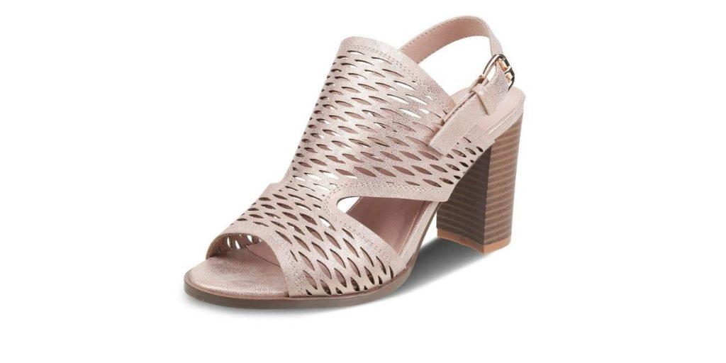 Tresmode Sandals