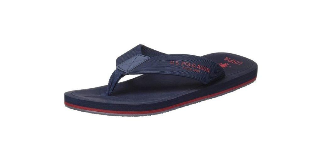 US Polo Association Sandals