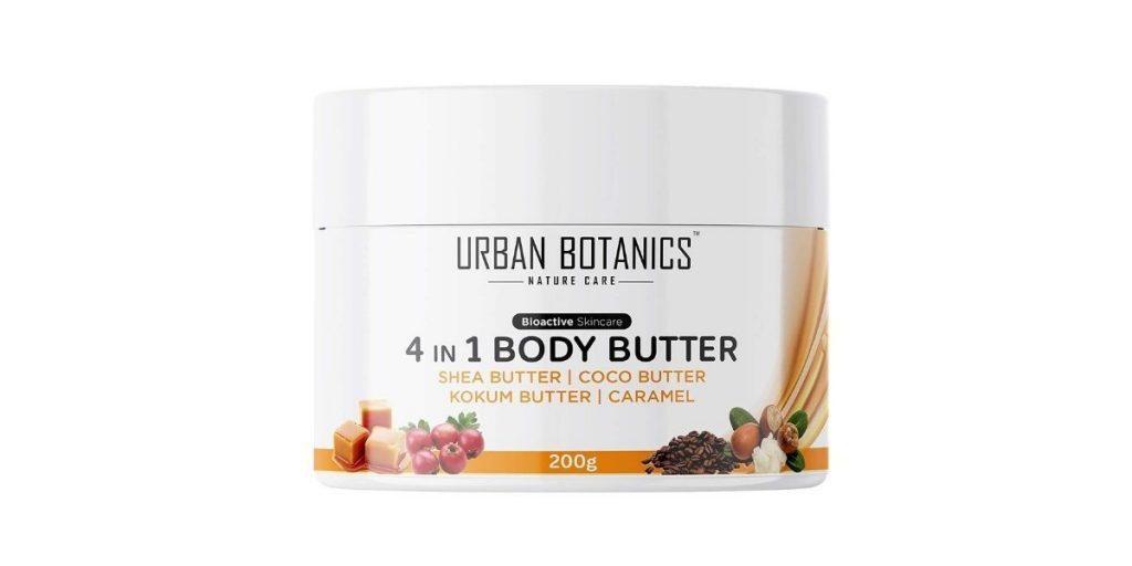 Urban Botanics Ayurvedic Cream for Dry Skin