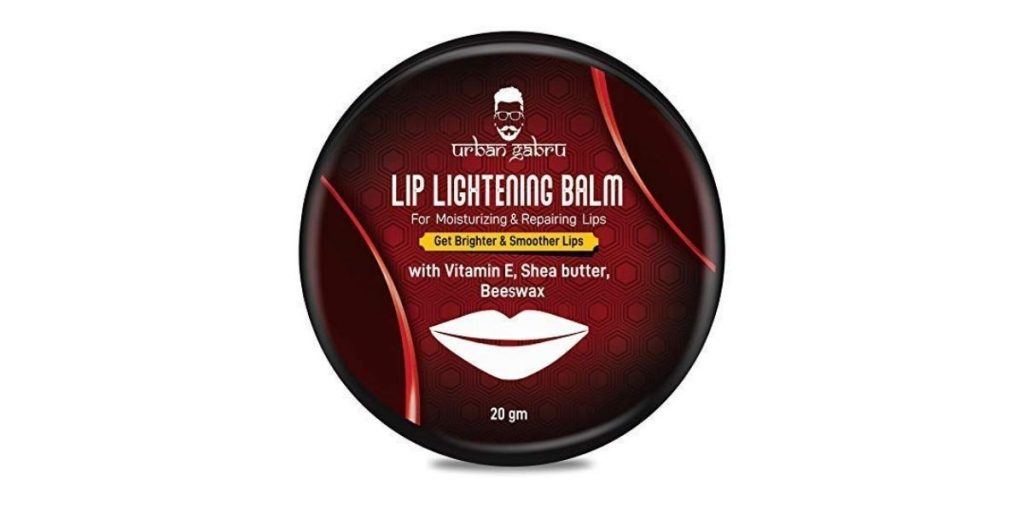 Urban Gabru Lip Balm for Men