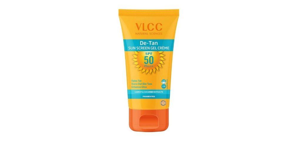 VLCC Sunscreen