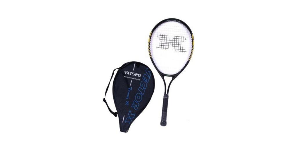 best Vector racquets