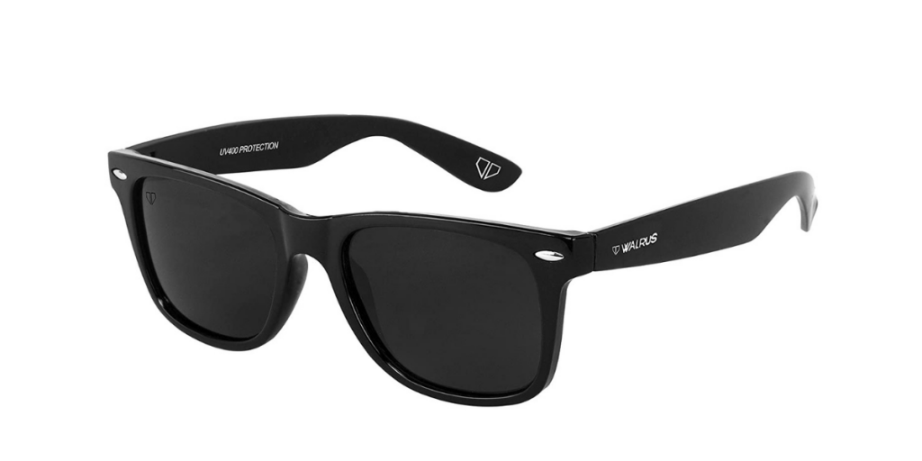 Walrus Wayfarer Sunglasses